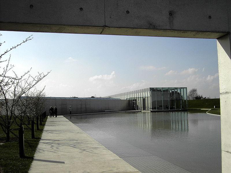 برنده جایزه معماری AIA 2