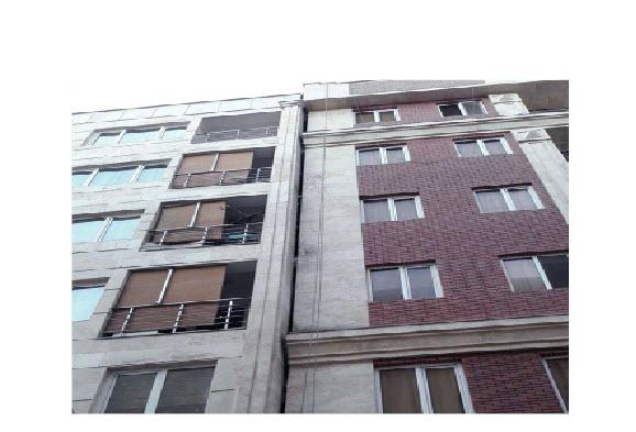 رعایت درز انقطاع دربین ساختمان ها