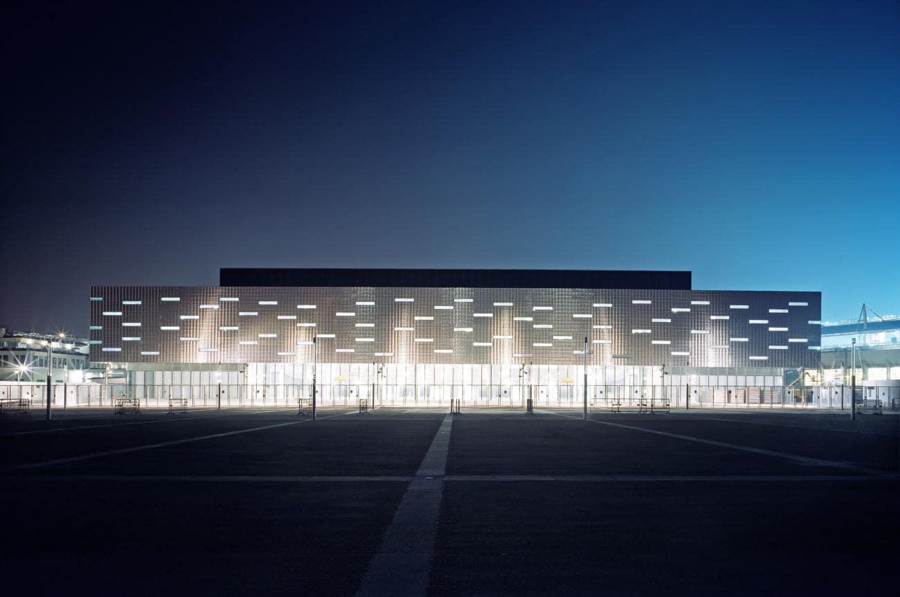 پروژه آراتا ایسوزاکی برنده جایزه معماری پریتزکر 6