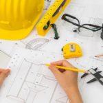 ستونگذاری پلانهای معماری در 7 گام