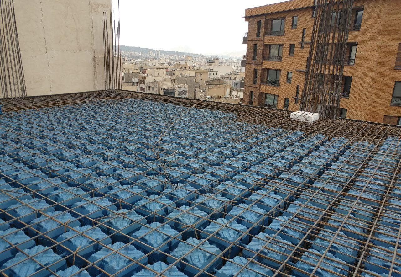 امتیازات منحصربفرد سقف یوبوت