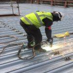 همه چیز در مورد سقف عرشه فولادی