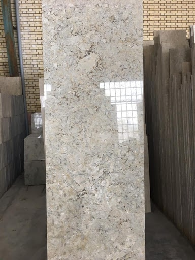 کاربرد مرمر در سنگ نما ساختمان
