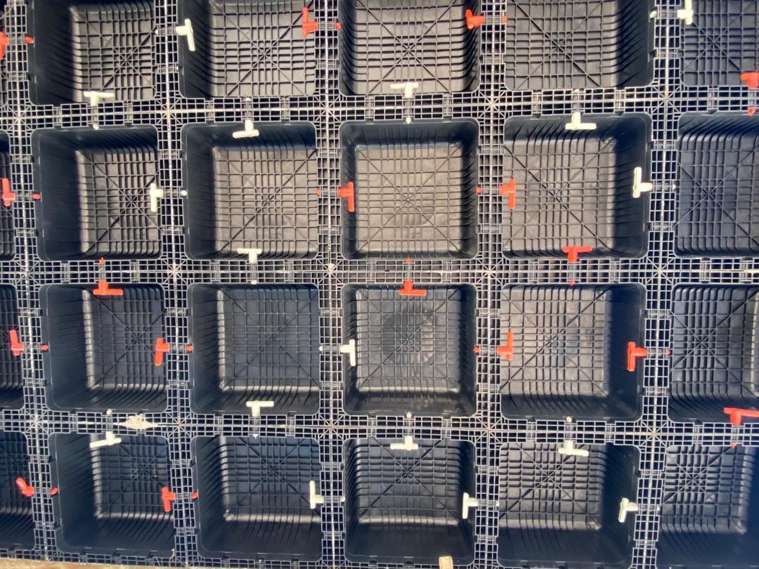 قالب های مورد استفاده از سقف یوبوت
