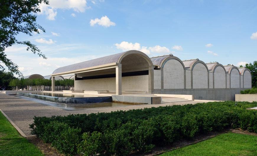 نوآوری لویی کان در معماری