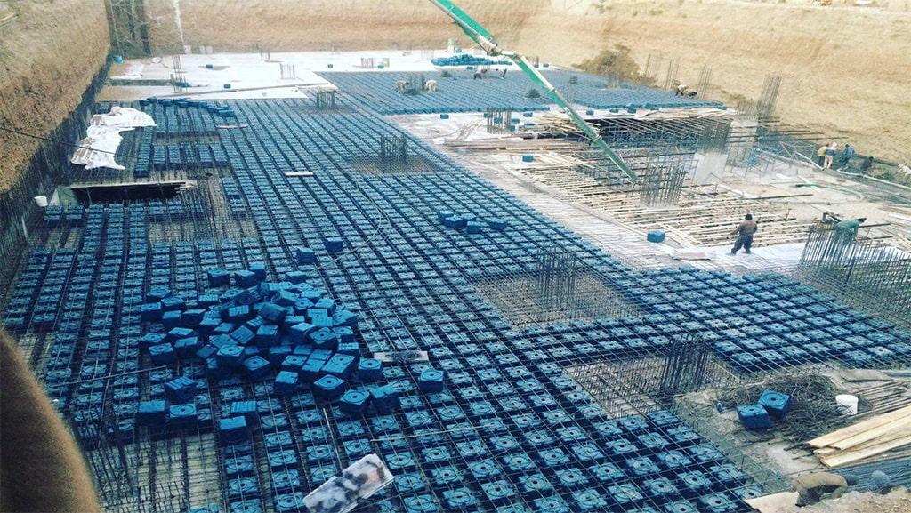 کارآمدی سقف یوبوت