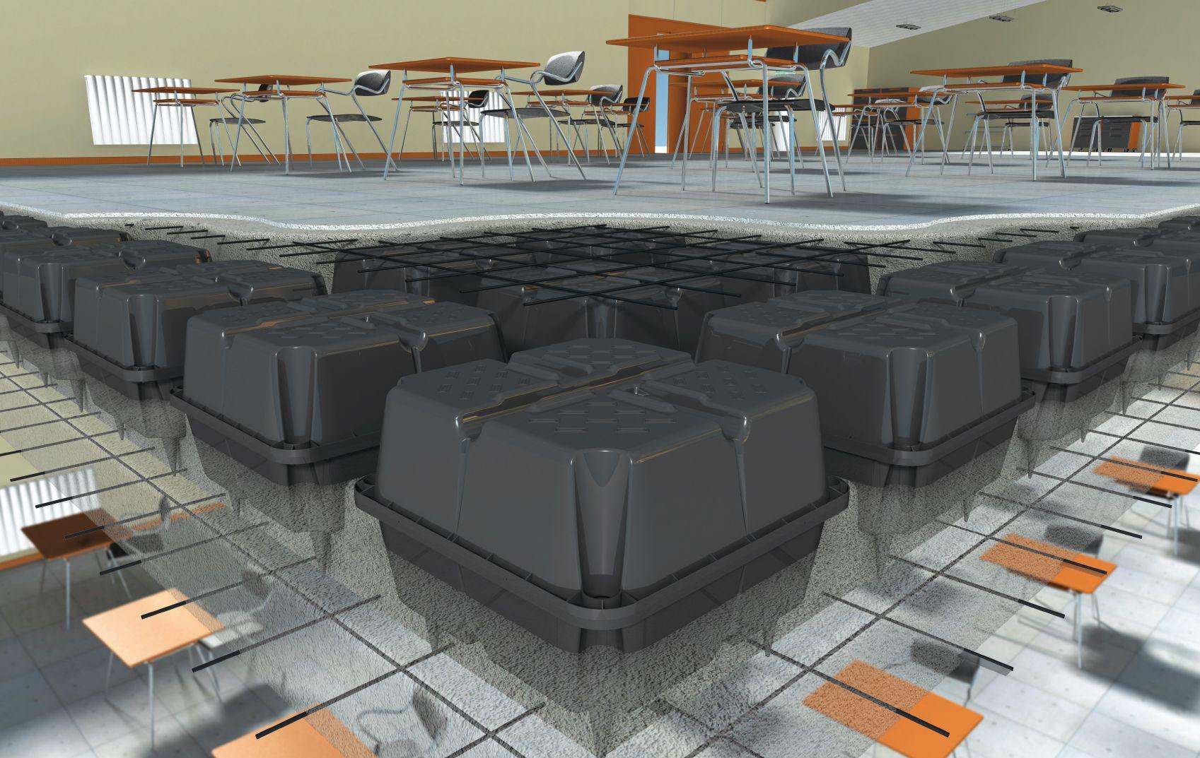 سقف یوبوت uboot