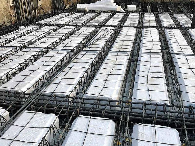 مزايای استفاده از بلوکهای سقف تیرچه یونولیت ostovarsazan.com
