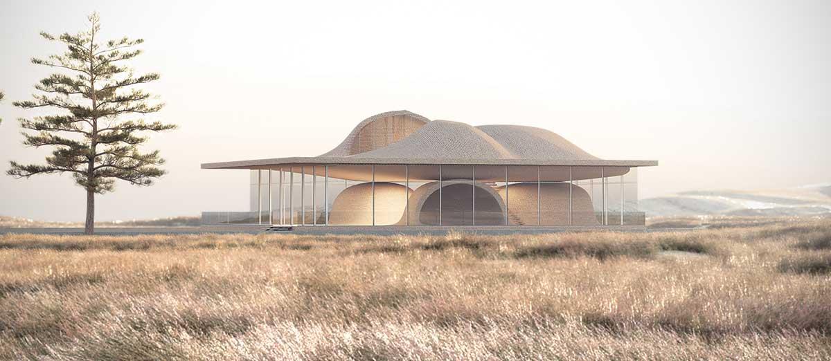 برندگان فستیوال جهانی معماری WAF 2018