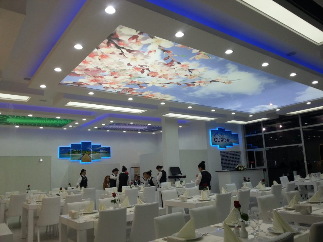 پوشش سقف باریسول ostovarsazan.com