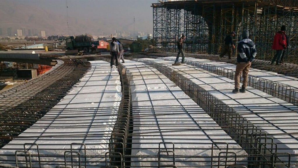 هدف از ساخت سقف تیرچه یونولیت ostovarsazan.com