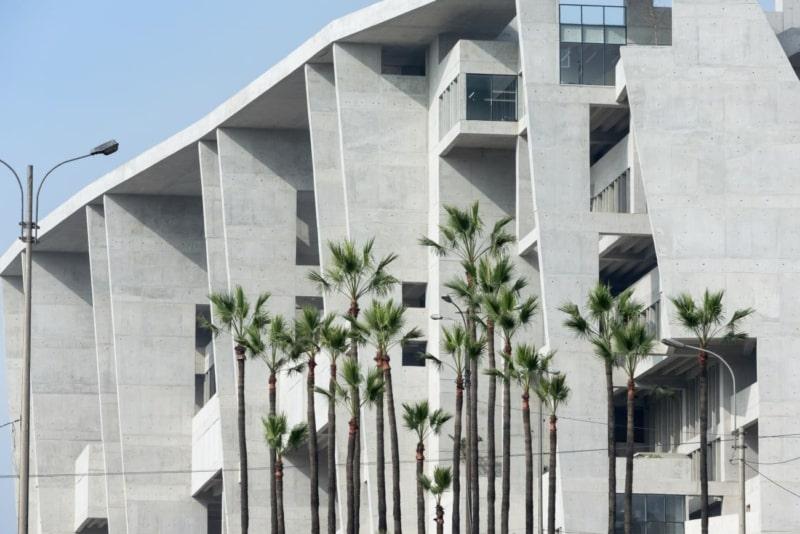 طراحی گروه گرافتون جایزه معماری پریتزکر 2020 ostovarsazan.com
