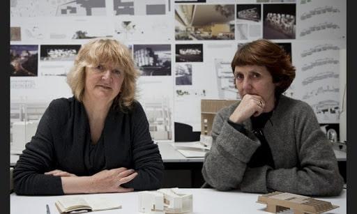 دومعمار برنده جایزه معماری پریتزکر