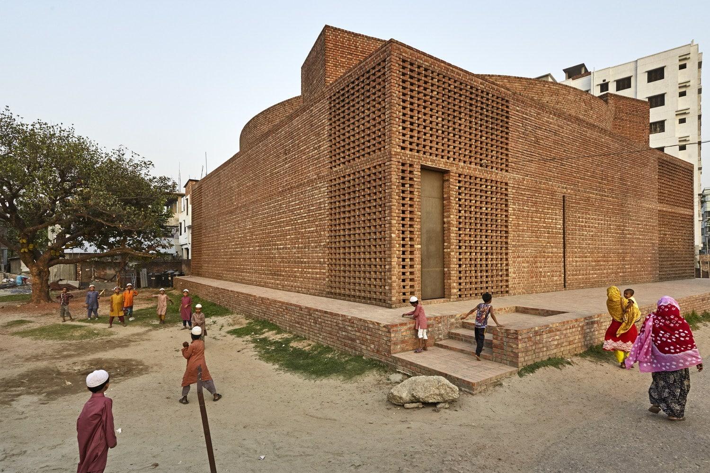 نامزدهای جایزه معماری آقاخان 2014-2016 ostovarsazan.com