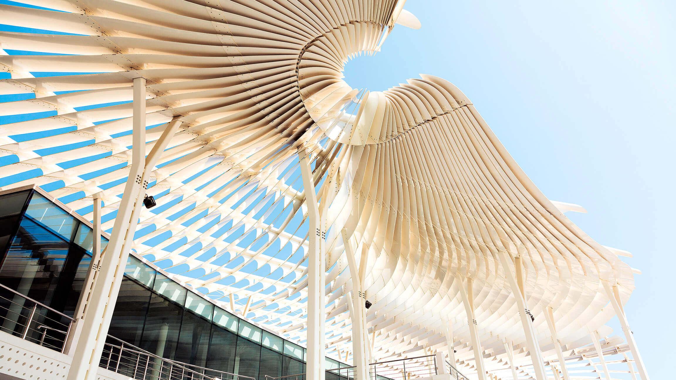 نامزدهای جایزه معماری آقاخان 2019 ostovarsazan.com