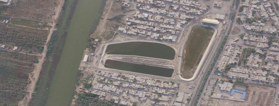 آثار شاپور طاحونی