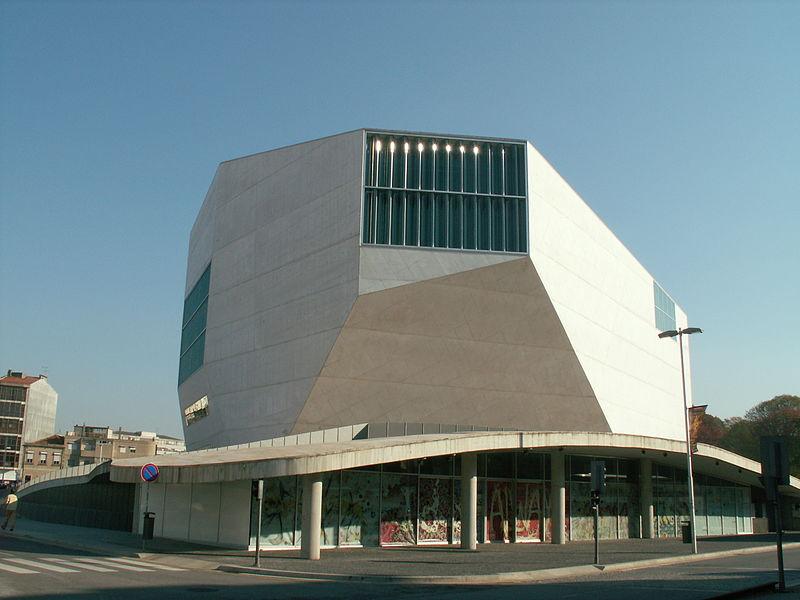 شرکت معماری رم کولهاس ostovarsazan.com