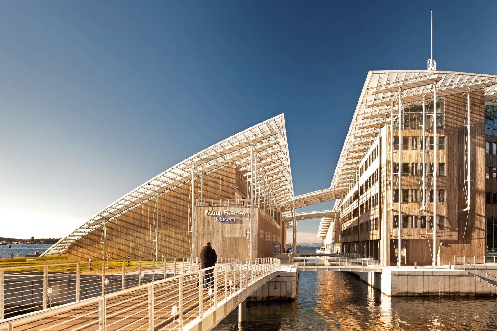 رنزو پیانو برنده جایزه معماری AIA