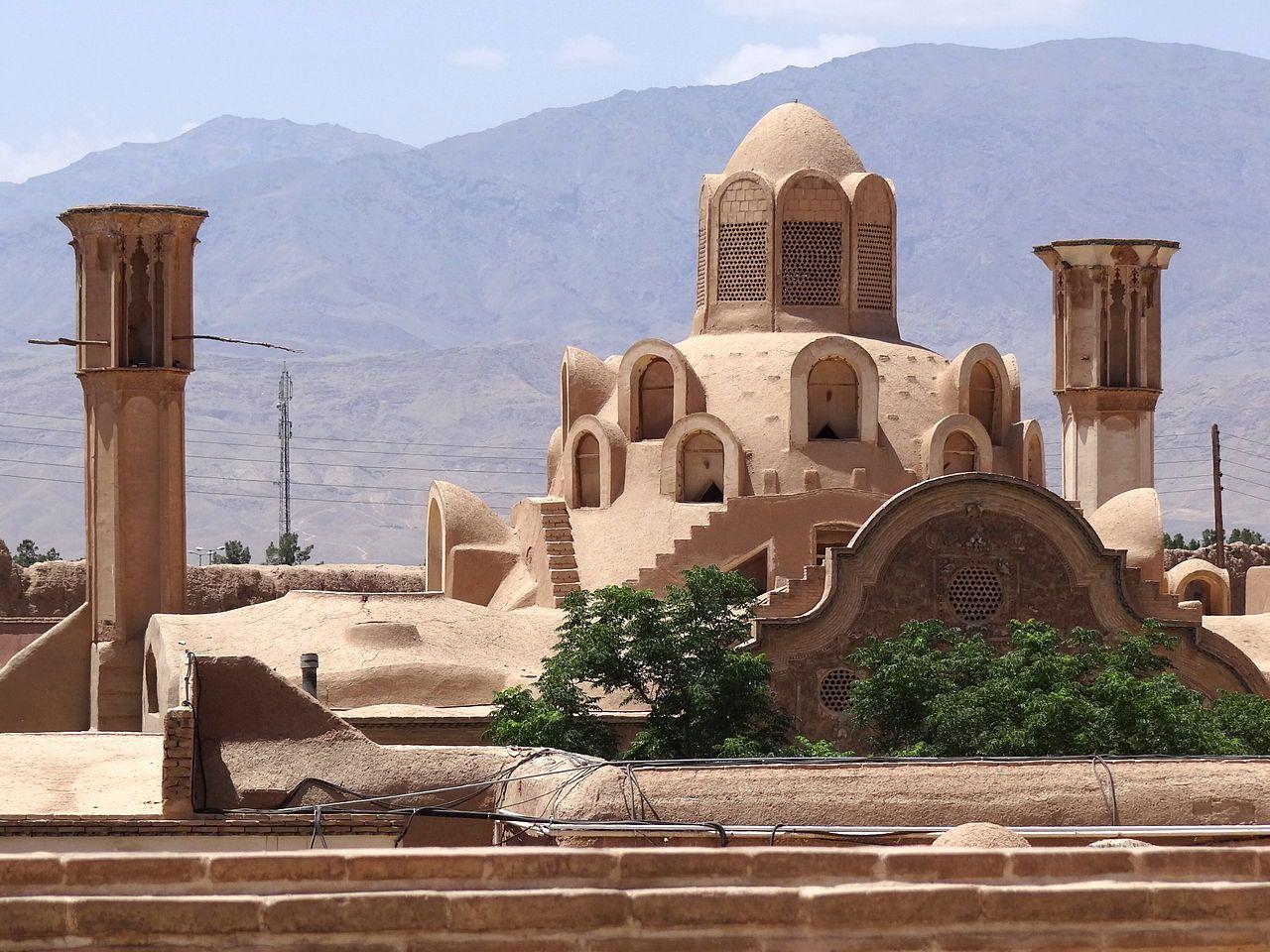 اصول معماری سنتی