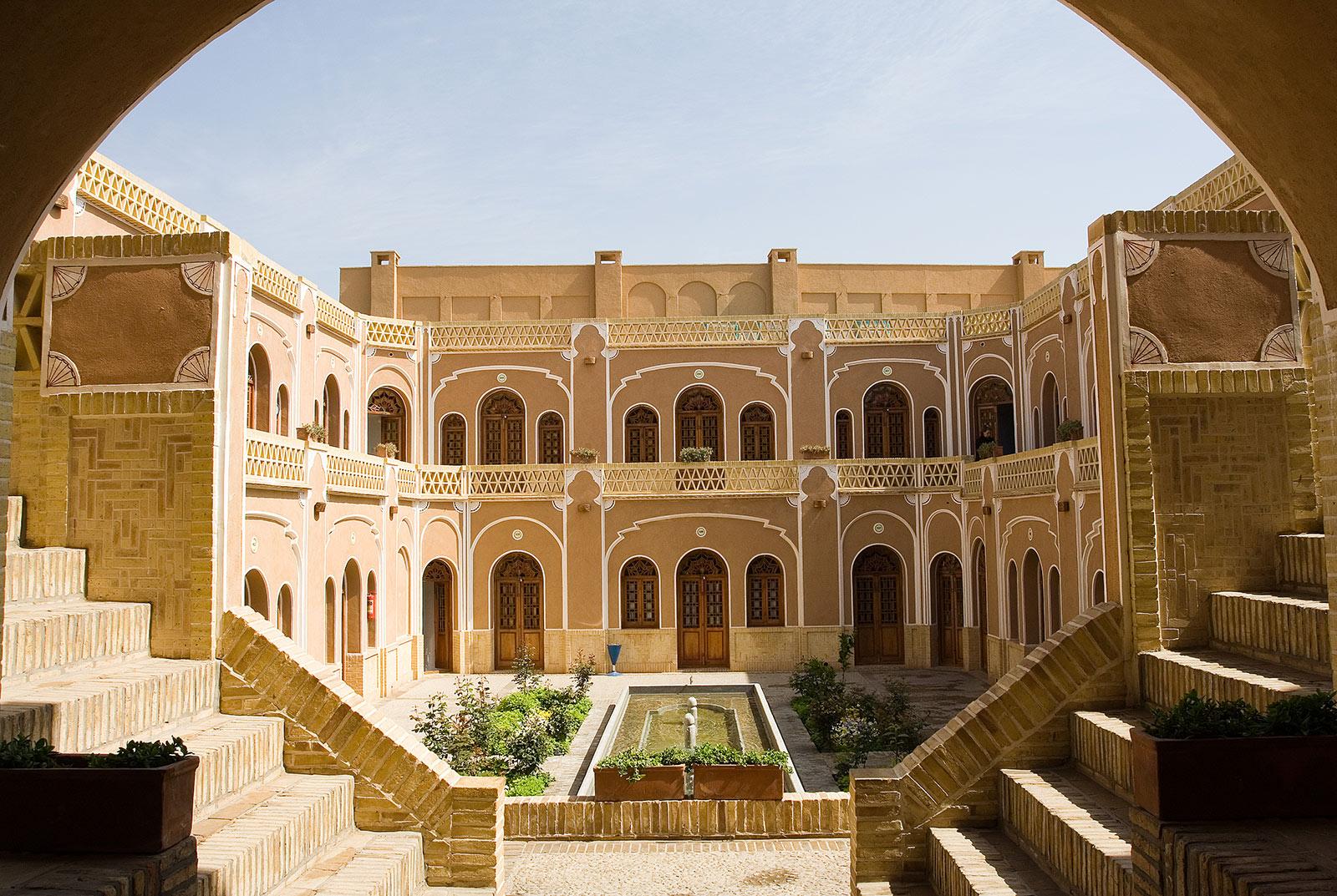 عناصر معماری سنتی
