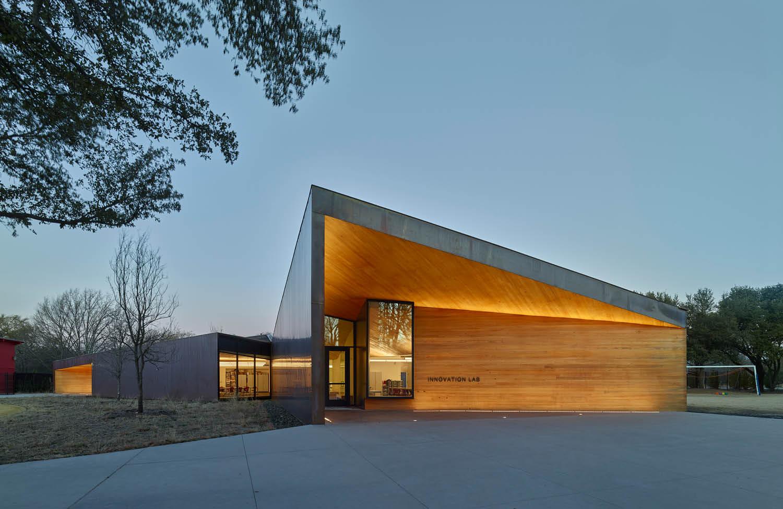 برنده جایزه معماری AIA 2020
