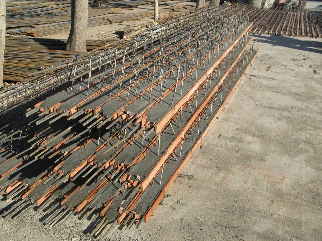مشخصات فنی بلوک در سقف تیرچه بلوک ostovarsazan.com
