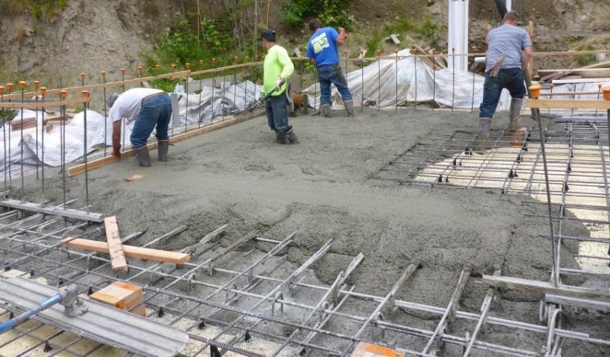 اجزای تشکیل دهنده سقف تیرچه بلوک ostovarsazan.com