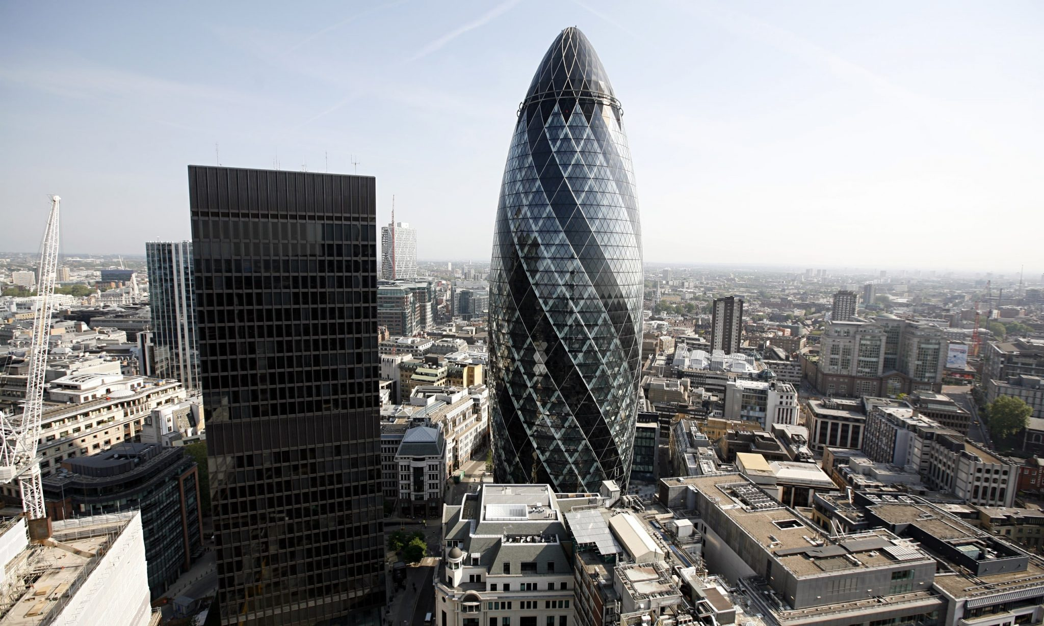 تفاوتمعماری مدرن و پست مدرن