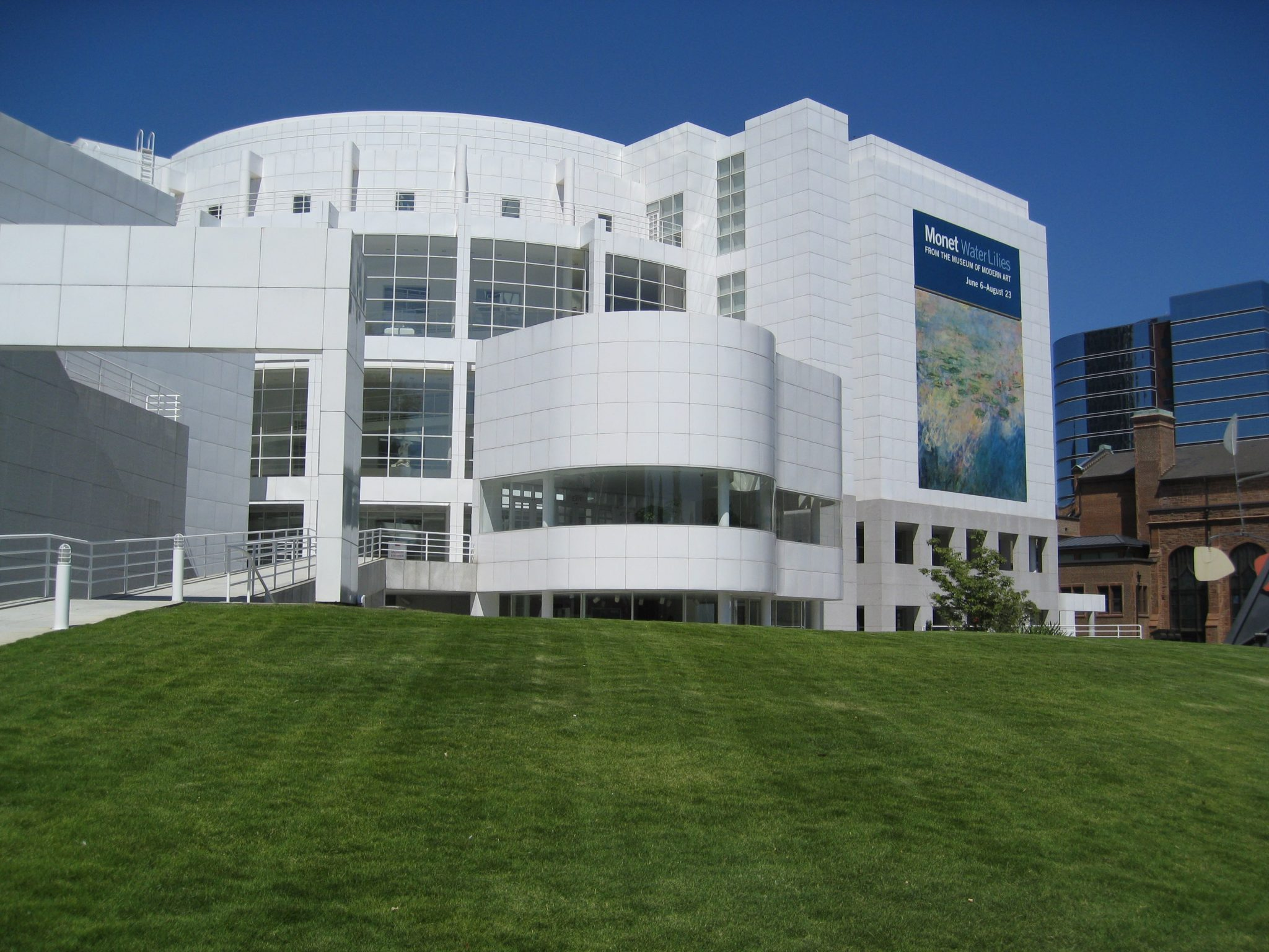 موزه هنر آتلانتا ریچارد میر