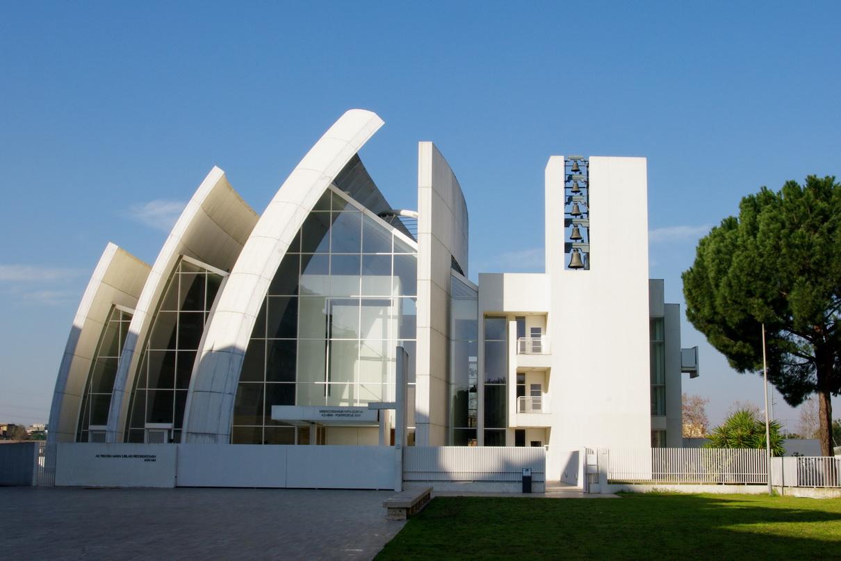 آثار برجسته ریچارد میر جایزه معماری AIA ostovarsazan.com