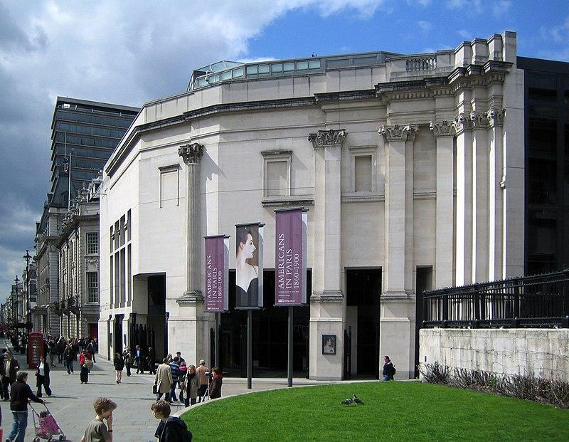استفاده از فرهنگ در معماری رابرت ونچوری