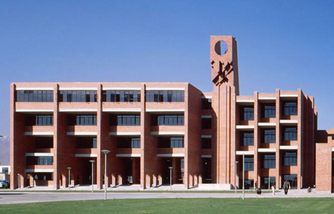 حسین امانت دانشگاه شریف
