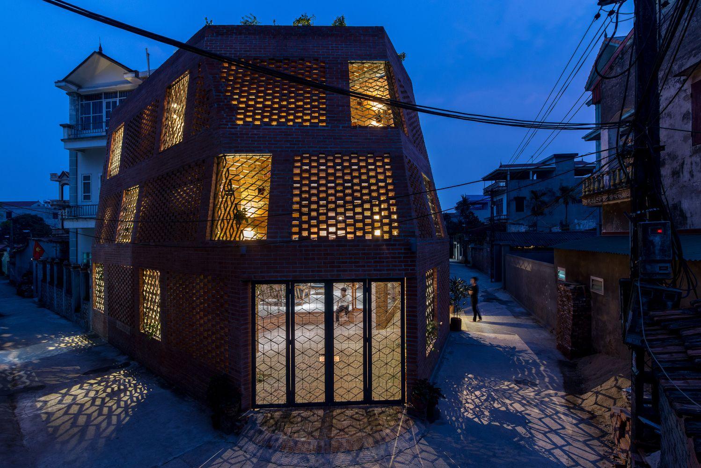 2 زیباترین ساختمان خانه
