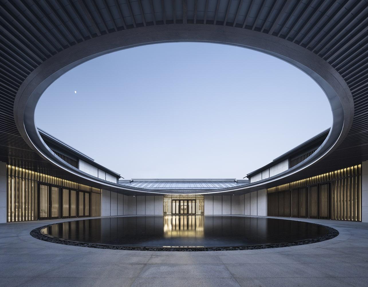 زیباترین ساختمان بهداشتی 2