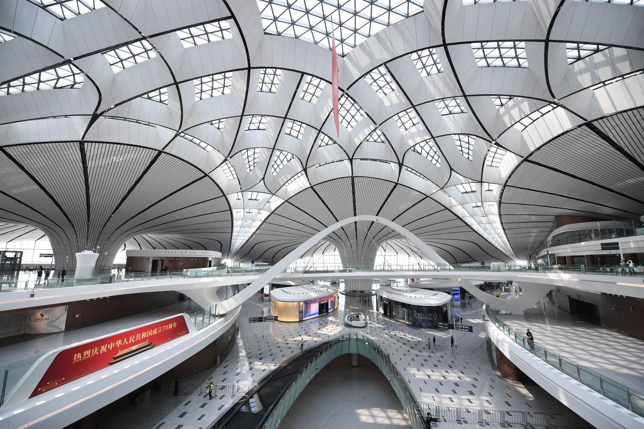 زیباترین ساختمان چین 2