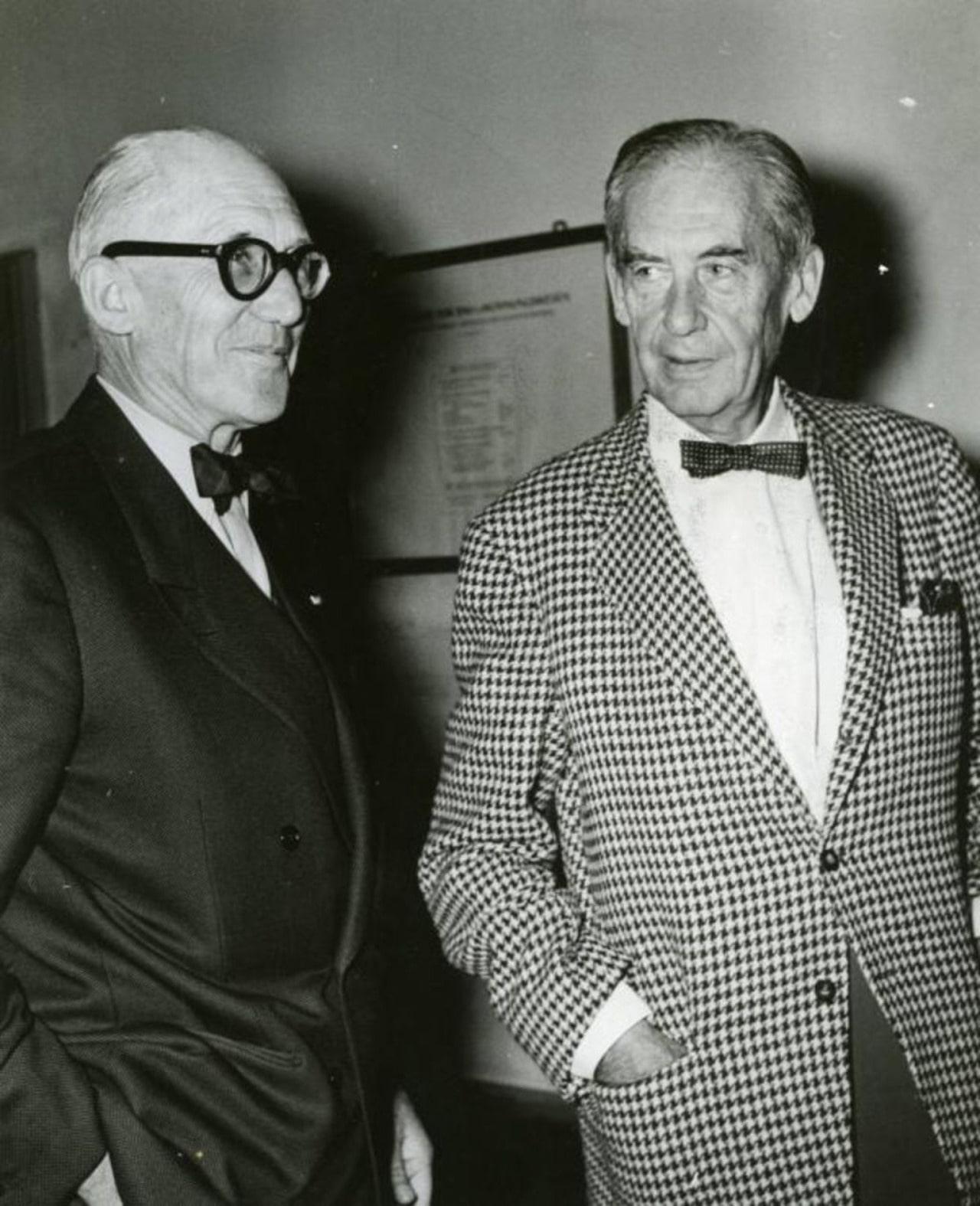 همکاران والتر گروپیوس