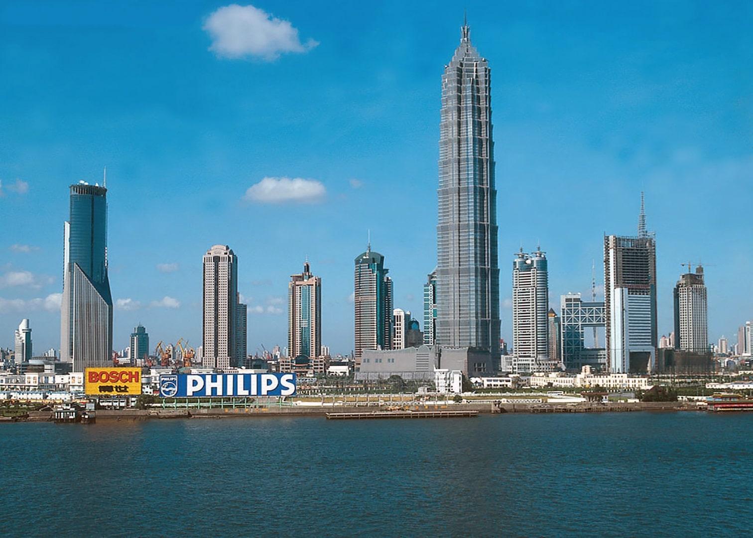 ادرین اسمیت برج جین مائو
