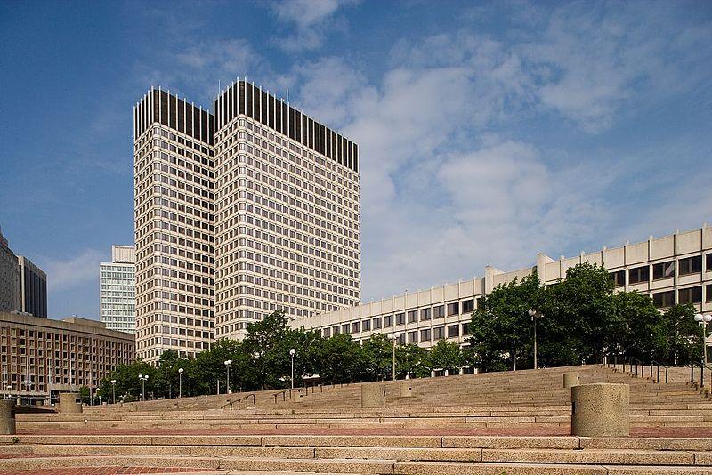 ساختمان فدرال والتر گروپیوس