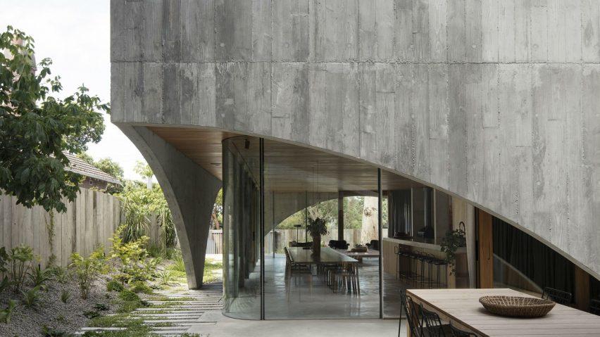 جایزه معماری Dezeen برندگان در قسمت استودیو 2