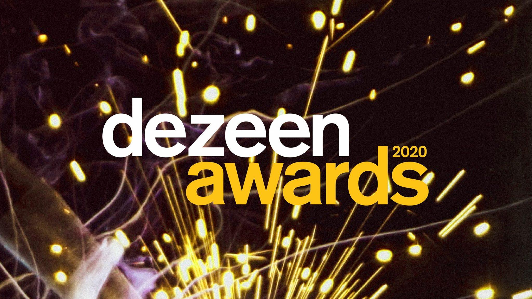 جایزه معماری Dezeen چیست؟
