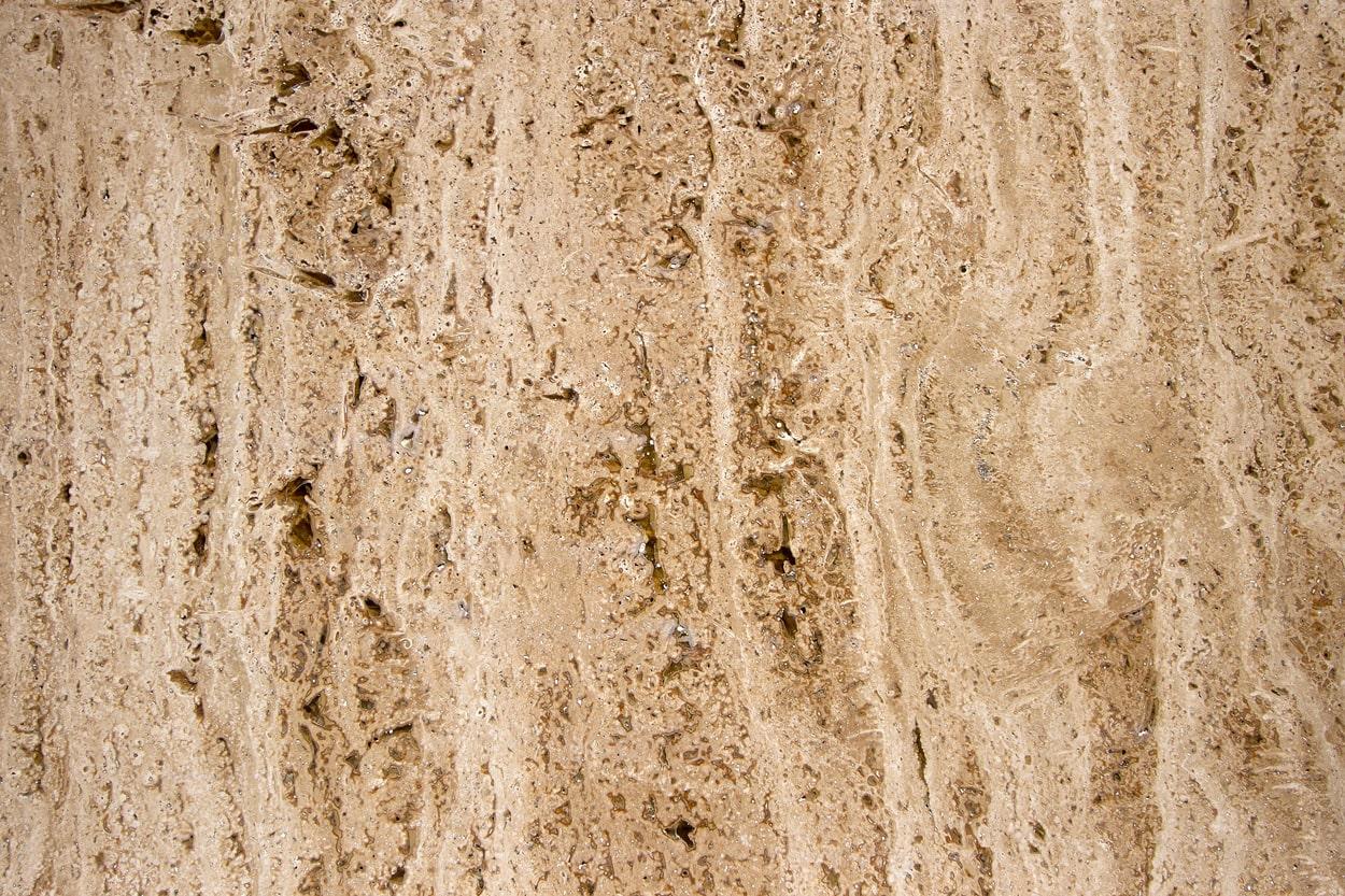 شناخت سنگ تراورتن دره بخاری
