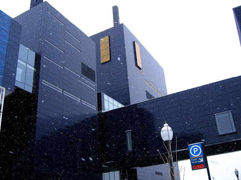 ژان نوول Guthrie Theater