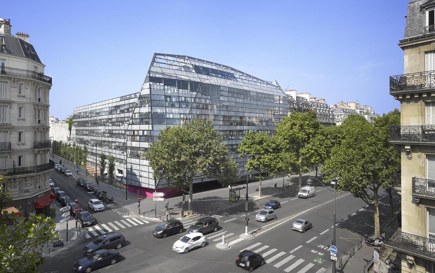 ژان نوول French Imagine Institute