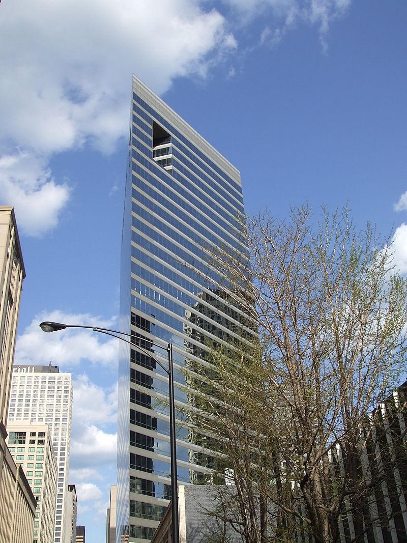 کنزو تانگه انجمن پزشکی آمریکا، شیکاگو، ایلینوی