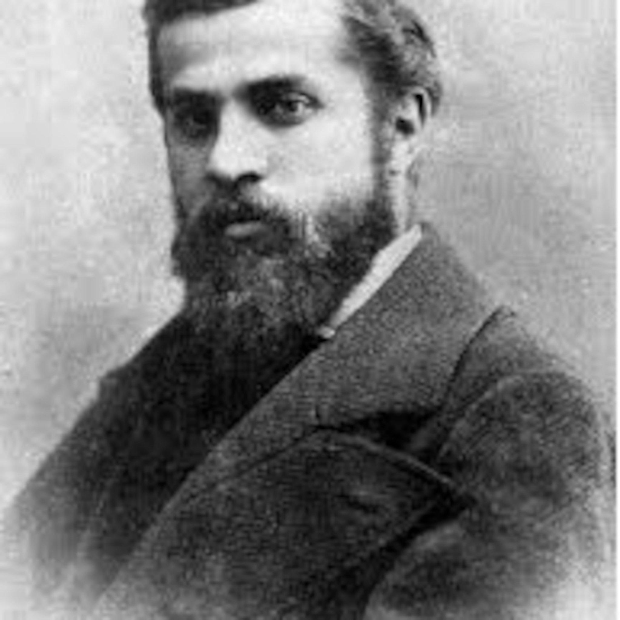 بیوگرافی آنتونی گائودی