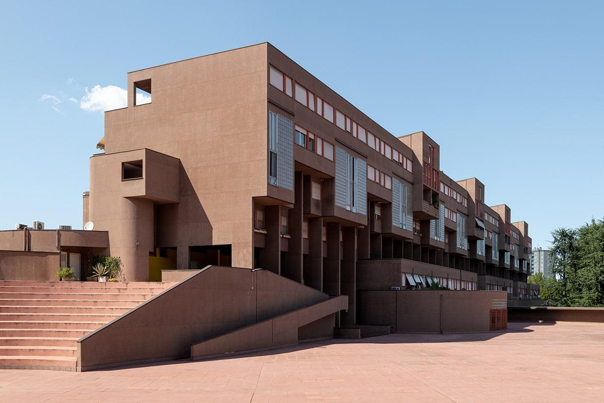 آلدو روسی Monte Amiata Housing