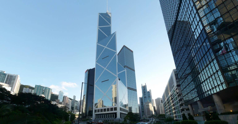 بررسی ساختامن بانک چین آی ام پی استوارسازان 2