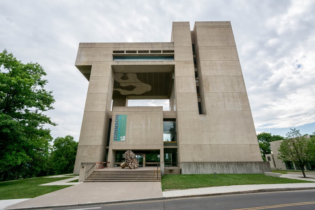 موزه هبرت جانسون آی ام پی استوارسازان