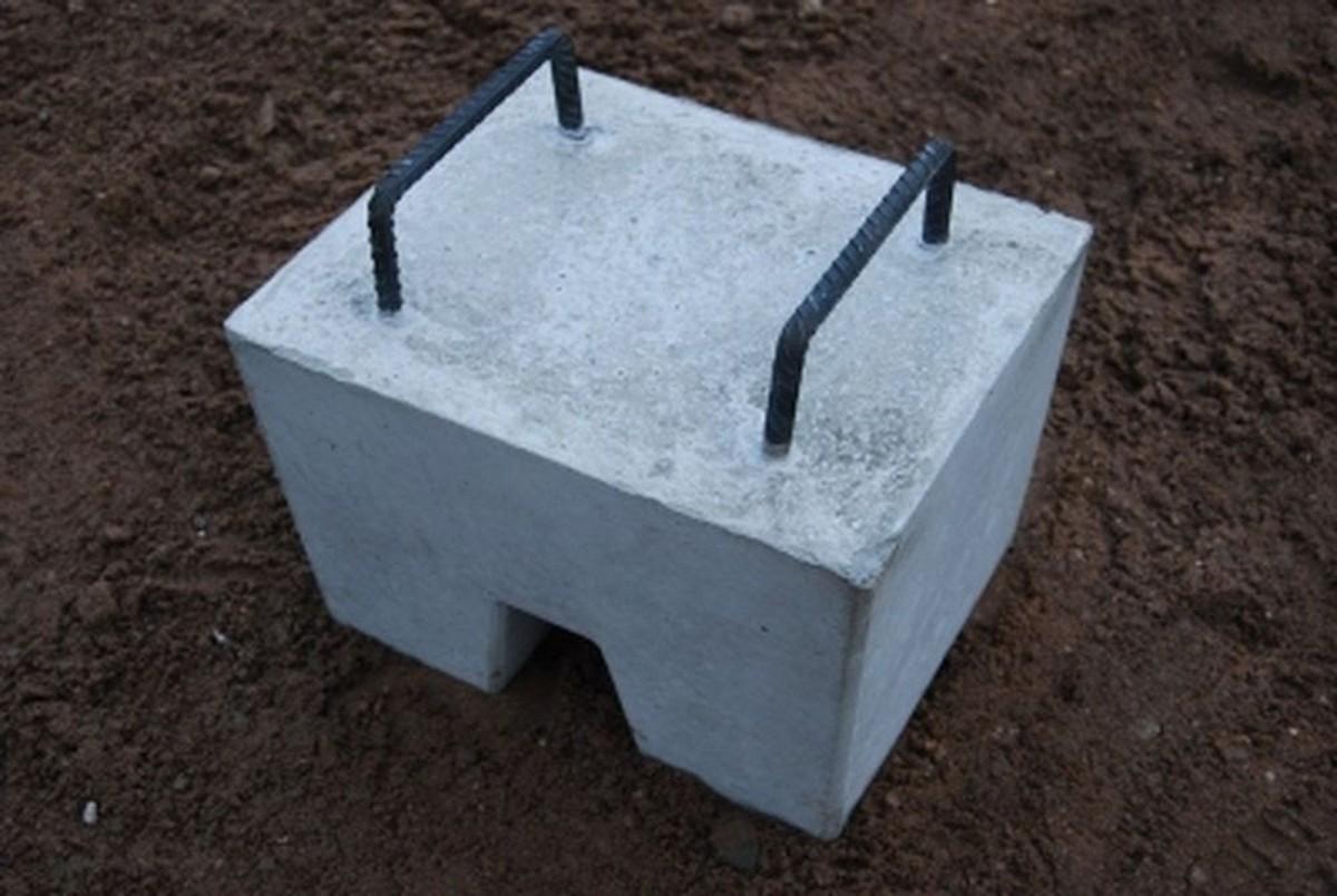 استاندارد جهانی از بتن سنگین