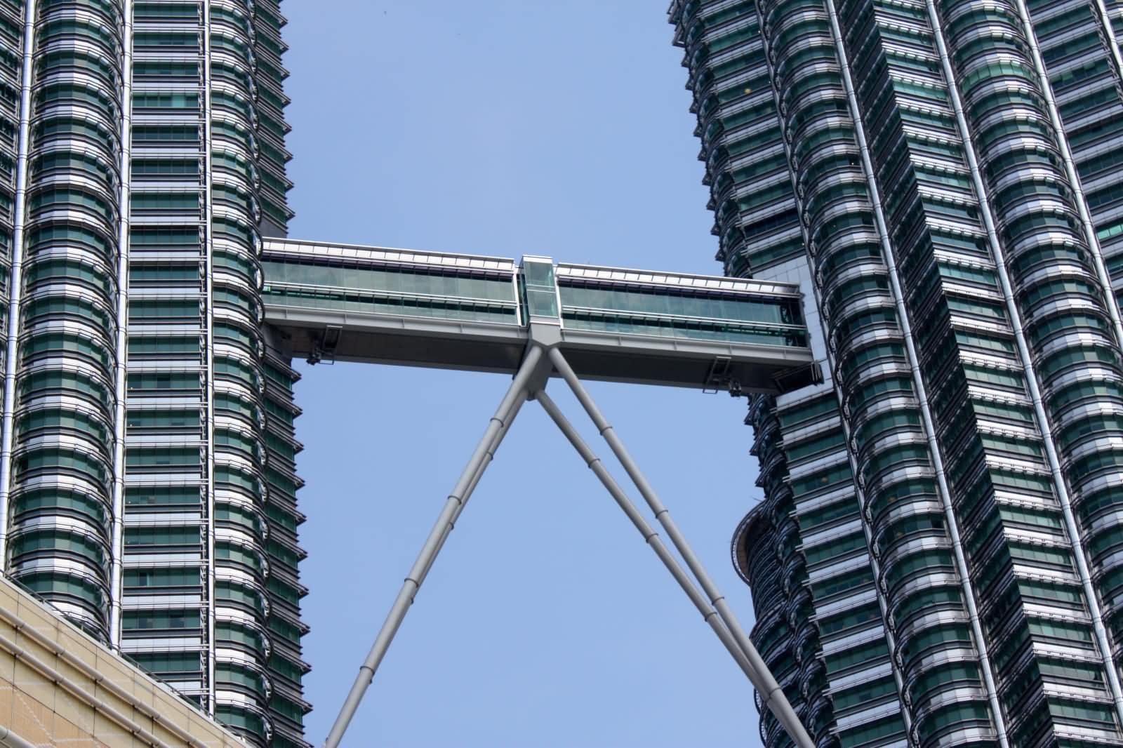 برجهای دوقلوی پتروناس 5